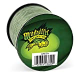 Mudville Monofilament Line, Green, 190-Yards/50-Pound Test