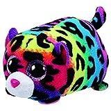 jelly beanie - Ty Beanie Teeny Tys Jelly the Leopard by Teeny Tys
