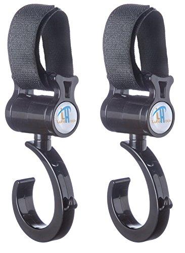 Attach 2 Maclaren Strollers - 9