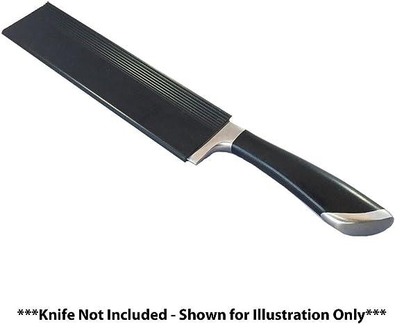 A Cut Above Cutlery 8 Inch Universal Kitchen Knife Sheath