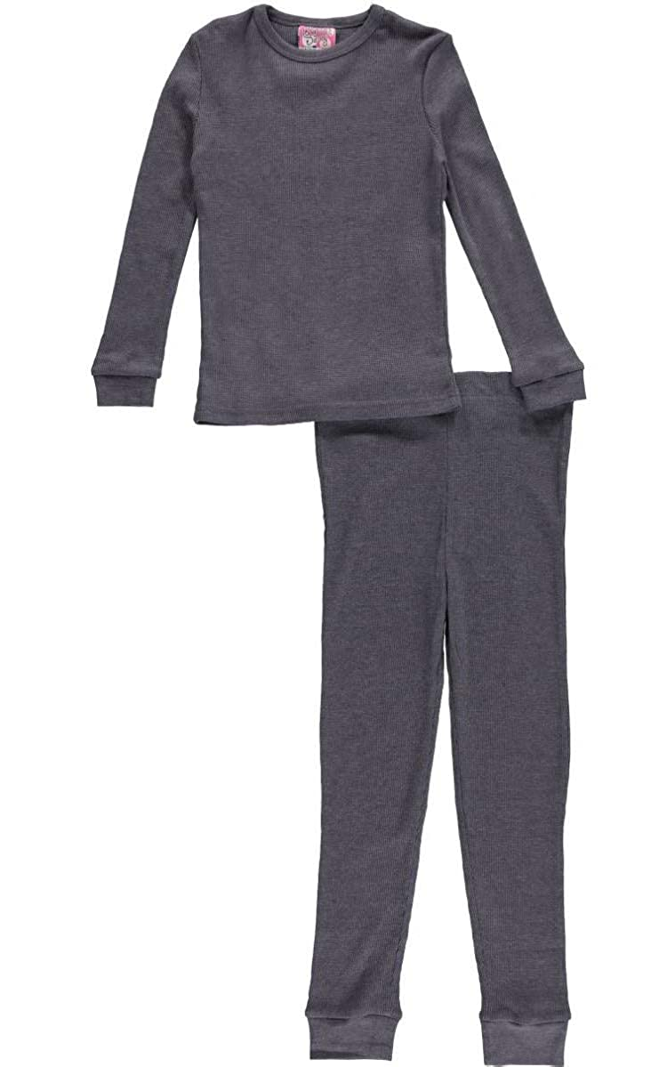 Youth Magellan Outdoors Boys' Thermal Waffle Baselayer Set
