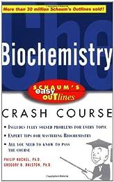 Schaum's Easy Outline of Biochemistry