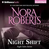 Bargain Audio Book - Night Shift