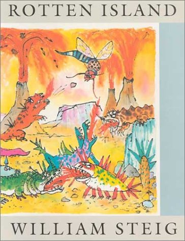 Rotten Island: A Godine Storyteller