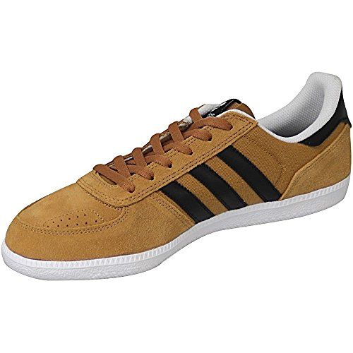 Adidas leonero, Baskets mode pour homme Multicolore – (Table/negbas/Ftwbla) 45 1/3