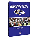 NFL: Baltimore Ravens: Road to XLVII by NFL Productions by NFL Films