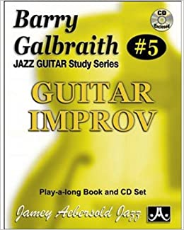 Barry Galbraith Guitar Solos Pdf