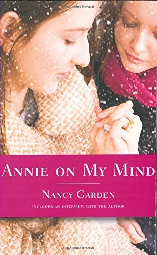 Annie on My Mind by Nancy Green