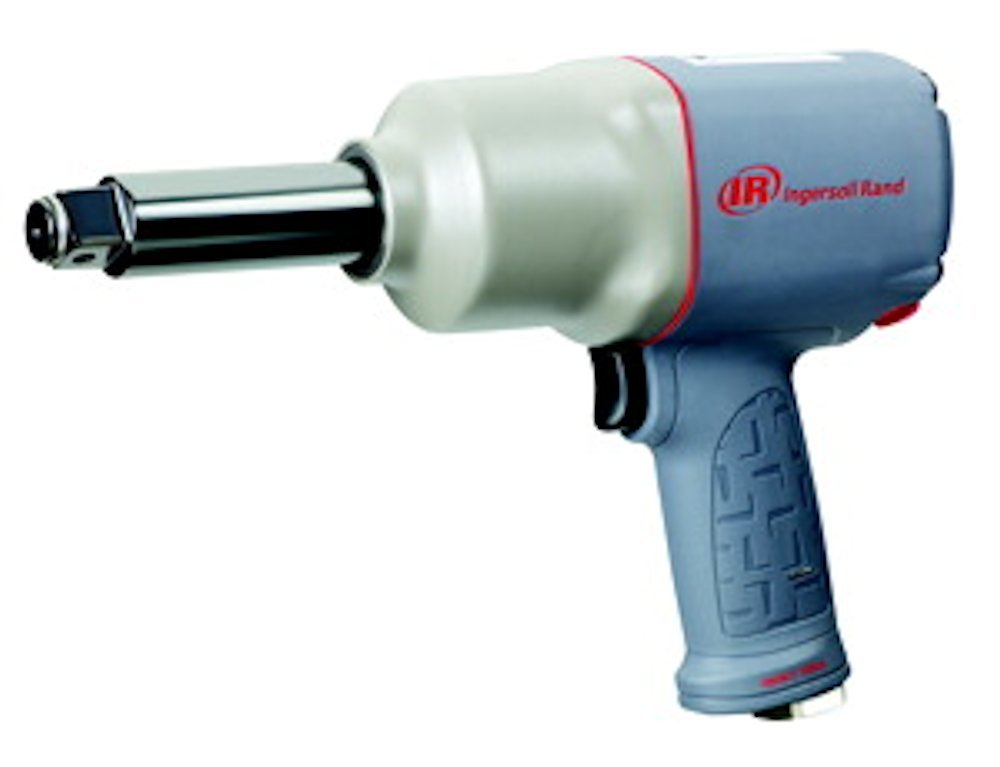 Ingersoll Rand 2145QiMAX-3 3/4'' Quiet Impactool (with 1350 ft-lb Max Torque - Best in Class Power to Weight Ratio - 3'' Anvil) by Ingersoll-Rand (Image #1)