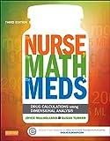 The Nurse, The Math, The Meds: Drug Calculations
