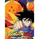 Dragon Ball: Movies 2,3,4 Box Set