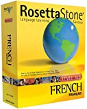 Rosetta Stone V2: French Level 1-2 [OLD VERSION]