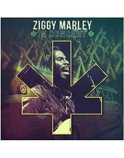 Ziggy Marley - In Concert
