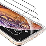 UNBREAKcable iPhone Xs/X Screen Protector...