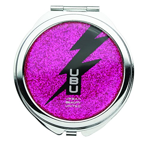 (Urban Beauty United Me Me Mirror Dual Compact Mirror)