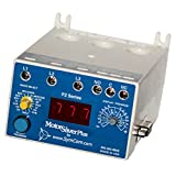 SymCom MotorSaver Plus 3-Phase Power Monitor/Overload Relay, Model 777-P2, 200-480V, 2-800 Full Load Amps (External CTs are required above 90A)