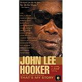 John Lee Hooker:Thats My Story