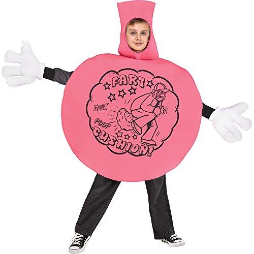 Whoopie Cushion Child Costume (Whoopie Cushion Child Costumes)