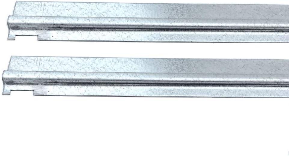 HON Compatible Lateral File Bars 30 2 Per Order