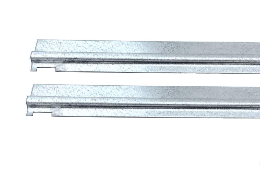 HON New Style Compatible Lateral File Bars (42'')