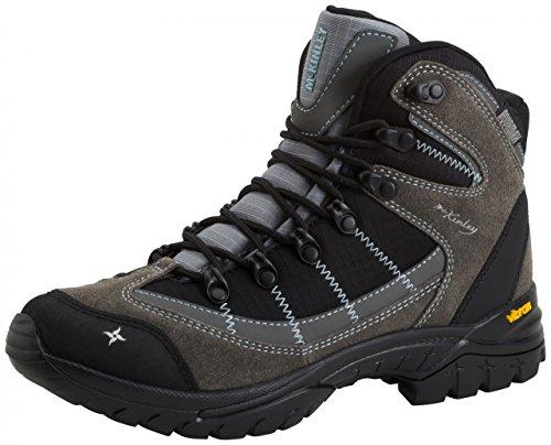 Stivali da trekking Cordova III AQX W–grigio/blu/nero