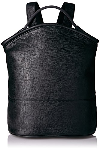 ECCO Sp 2 Backpack - Mochilas Mujer Negro (Black)
