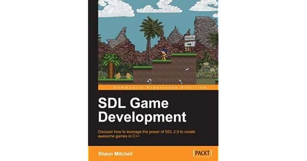 SDL Game Development (English Edition) - eBooks em Inglês na