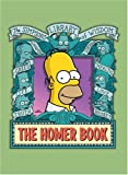 The Homer Book, Matt Groening, 0061116610