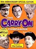 Carry on Companion, Robert Ross, 071348439X