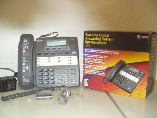 AT&T 1872 Speakerphone