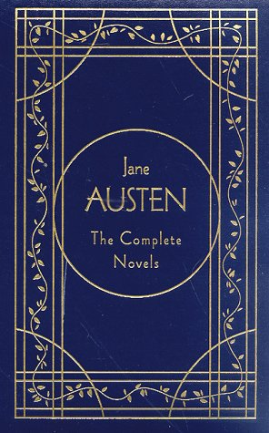 The Complete Novels Of Jane Austen 9781937994181 Searchub
