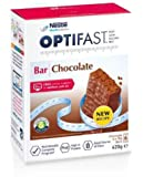 Optifast VLCD Chocolate Bars 70g x 6 Pack