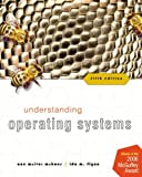 Understanding Operating Systems, Ida M. Flynn and Ann McIver McHoes, 1423901606