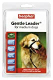 Beaphar Gentle Leader Medium Black