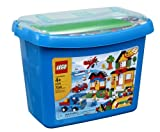 LEGO Bricks & More Deluxe Brick Box #5508 (704 pieces) image