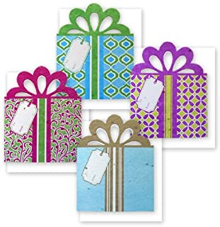 product image for Grow a Note® Gift Card Holder Variety 4-Pack