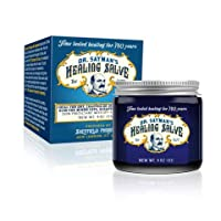 Dr. Sayman's Healing Salve – The Original Skin Care Ointment and Protectant/Great...