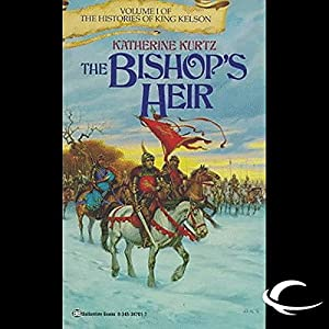 The Bishop's Heir Audiobook