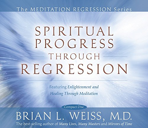 hrough Regression (Meditation Regression) ()
