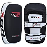 RDX MMA Strike Shield Gel Curved Training Thai Pad Focus Target Boxing Kick Punching Mitts (THIS IS SOLD AS SINGLE ITEM)