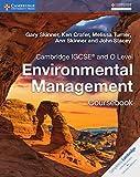 img - for Cambridge IGCSE  and O Level Environmental Management Coursebook (Cambridge International IGCSE) book / textbook / text book
