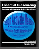 Essential Outsourcing, Howard S. Lawrence, 1450540686