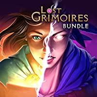 Lost Grimoires Bundle - PS4 [Digital Code]
