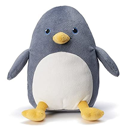 Amazon Com Kohls Cares Penguin Stuffed Animal Plush Salina Yoon