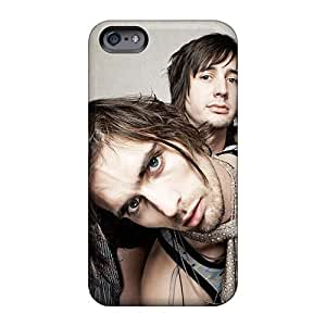Great Hard Phone Case For Iphone 6 With Provide Private Custom HD Blink 182 Band Series EricHowe