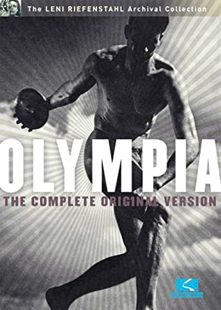 filme olympia leni riefenstahl
