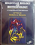 Molecular Biology and Biotechnology 9781560819257