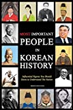 Most Important People in Korean