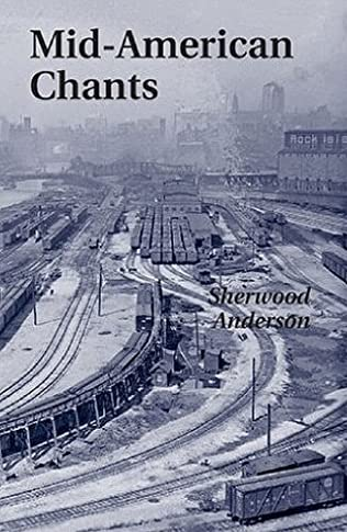 book cover of Mid-American Chants