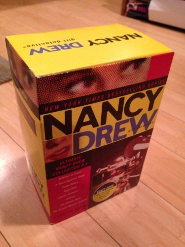 Nancy Drew: Ultimate Books Collection #1 by Carolyn for sale  Delivered anywhere in Canada